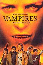 Alle Infos zu John Carpenter's Vampires - Los Muertos