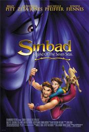 Alle Infos zu Sinbad - Der Herr der sieben Meere