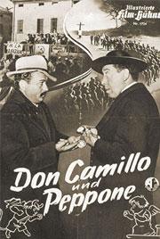 Alle Infos zu Keiner haut wie Don Camillo