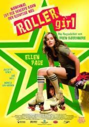 Alle Infos zu Roller Girl - Manchmal ist die schiefe Bahn der richtige Weg