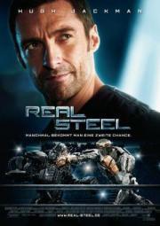 Alle Infos zu Real Steel - Stahlharte Gegner