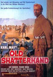 Old Shatterhand Film 1964 Kritik Trailer News Moviejones