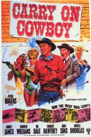 Alle Infos zu Ist ja irre - Der dreiste Cowboy