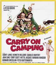 Das Total verrückte Campingparadies