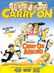 Carry On - Ein total verrückter Urlaub