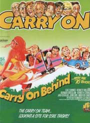 Carry On - Alles geht nach hinten los