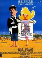 Alle Infos zu Der Gendarm von Saint-Tropez