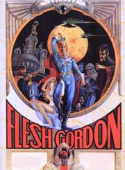 Alle Infos zu Flesh Gordon