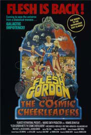 Flesh Gordon 2 - Schande der Galaxis