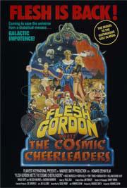 Flesh Gordon 2 - Schande der Galaxis
