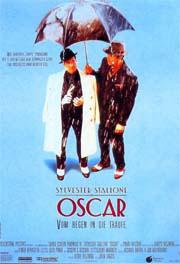 Oscar - Vom Regen in die Traufe