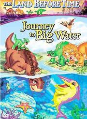 Alle Infos zu In einem Land vor unserer Zeit 9 - Die Reise zum großen Wasser