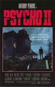 Alle Infos zu Psycho 2