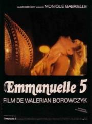 Alle Infos zu Emmanuelle 5