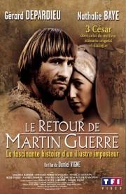 Alle Infos zu Die Wiederkehr des Martin Guerre