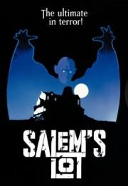 Alle Infos zu Brennen muss Salem