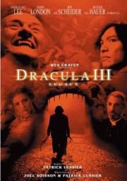 Dracula 3 - Legacy
