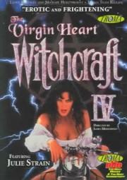 Witchcraft 4 - Virgin Heart
