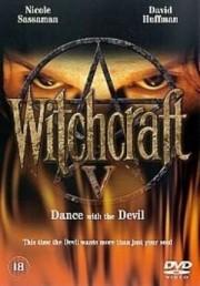 Witchcraft 5 - Die Macht des Bösen