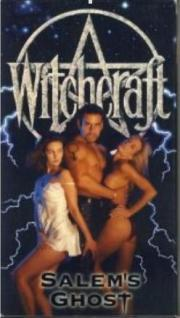 Witchcraft 8 - Salem's Ghost