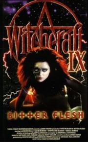 Alle Infos zu Witchcraft 9 - Bitter Flesh