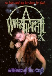 Witchcraft 10 - Mistress of the Craft