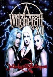 Witchcraft 12 - Lair of the Serpent