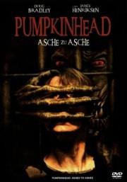 Pumpkinhead - Asche zu Asche