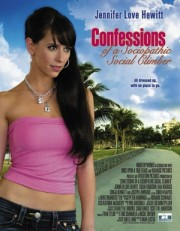 Confessions - Ein unsoziales Party Girl