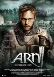 Alle Infos zu Arn - Der Kreuzritter