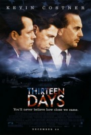 Alle Infos zu Thirteen Days