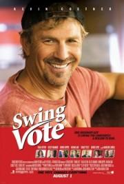 Alle Infos zu Swing Vote - Die beste Wahl