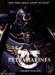 Ultramarines - Warhammer 40k Movie
