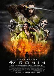 Alle Infos zu 47 Ronin