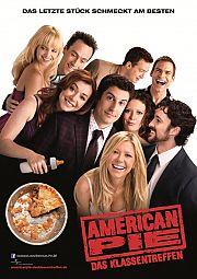 Alle Infos zu American Pie - Das Klassentreffen