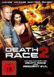 Alle Infos zu Death Race 2