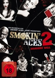Alle Infos zu Smokin Aces 2 - Assassins Ball