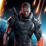 "Der ""Mass Effect 3 - Take Back Earth"" Trailer"