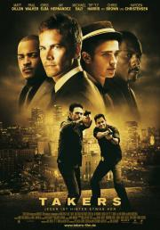 Alle Infos zu Takers - The Final Job