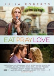 Alle Infos zu Eat Pray Love