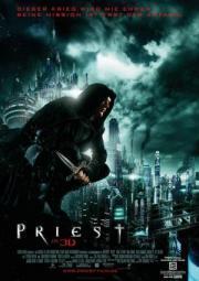 Alle Infos zu Priest