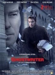 Alle Infos zu Der Ghostwriter