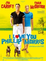 Alle Infos zu I love you Phillip Morris