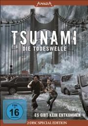 Tsunami - Die Todeswelle