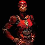 "Ezra Miller will Jeffrey Dean Morgan als ""Flashpoint""-Batman"