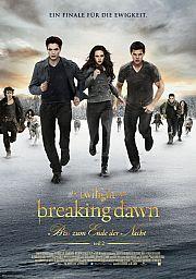 Alle Infos zu Breaking Dawn - Biss zum Ende der Nacht - Teil 2