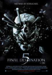Alle Infos zu Final Destination 5