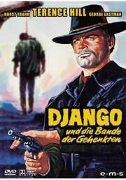 Alle Infos zu Django und die Bande der Gehenkten