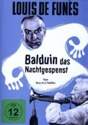 Balduin, das Nachtgespenst