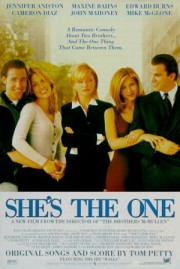 Alle Infos zu She's the One